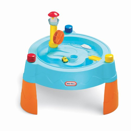 Little Tikes Island Adventure Water Table