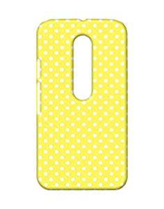 Crackndeal Back Cover for Motorola Moto G Turbo Edition