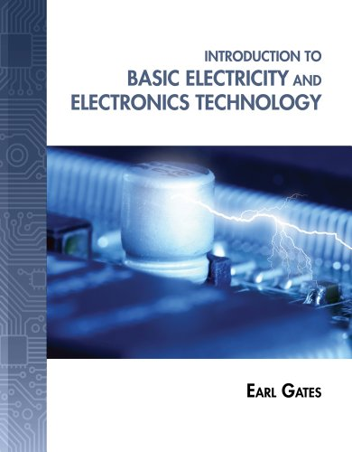 Read Online Introduction To Basic Electricity And