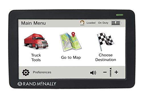 rand mcnally tnd730 intelliroute gps truck navigator black friday catalog. Black Bedroom Furniture Sets. Home Design Ideas