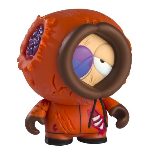 Kidrobot South Park Dead Kenny Action Figure