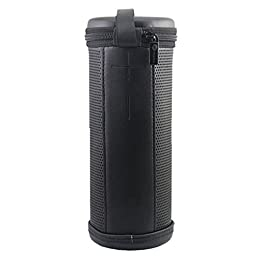 Pushingbest Carrying Case for UE Megaboom Bluetooth Speaker Soft PU