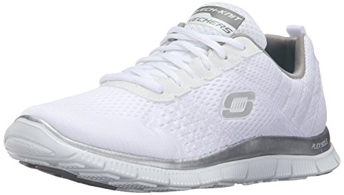 Skechers-Flex-Appeal-Obvious-Choice-Zapatos-para-mujer