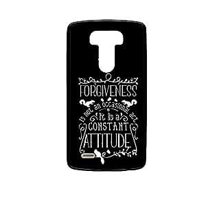 Vibhar printed case back cover for LG G4 ConstantAttitude