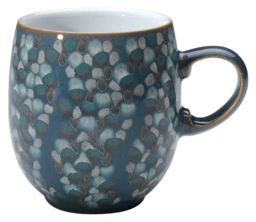 Denby Azure Shell Large Mug 0.4l