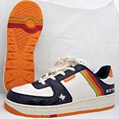 Buy Houston Astros Pro-Keds Sneakers PM1311 Size 13 M by PRO-Keds