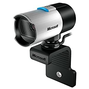 Microsoft LifeCam Studio 1080p HD