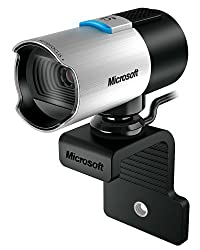 Microsoft LifeCam Studio 1080p HD Webcam - Gray