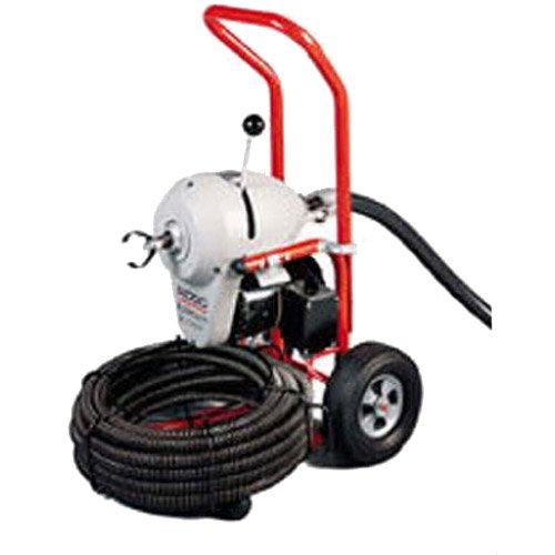Ridgid 23692 K1500A Drain Cleaning Machine