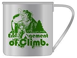 ヤマノススメ ステンレスマグカップ