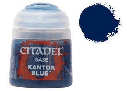 Citadel Base Paint Kantor Blue - 1