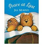 Jill Murphy Peace at Last Big Book by Murphy, Jill ( Author ) ON Aug-07-2009, Paperback