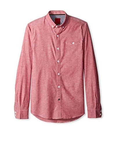 Civil Society Men's Hobart Long Sleeve Shirt