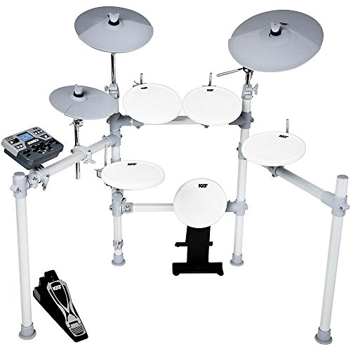 KAT Percussion KT2 5-Piece Advanced Electronic Drum Kit (Preset Hi Mixer compare prices)