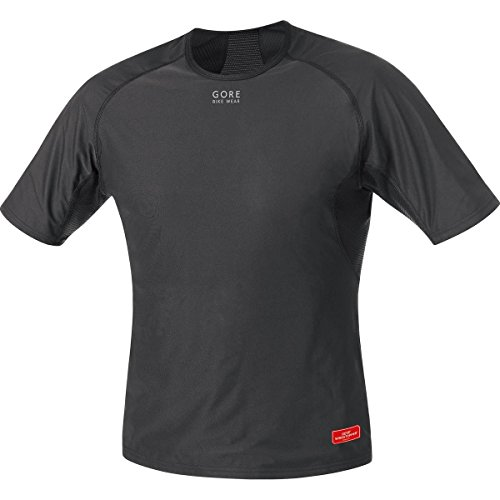 gore-bike-wear-base-layer-windstopper-camiseta-de-ciclismo-para-hombre-color-negro-talla-l