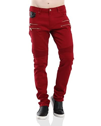 RNT23 Pantalón Rojo