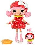 Lalaloopsy Minis  Doll- Tart Berry Basket