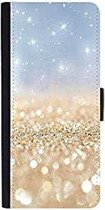 Snoogg Sands Or Crystalsdesigner Protective Flip Case Cover For Xiaomi Redmi ...