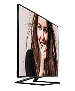 "Sceptre E505BV-FMQK 50"" LED 1080P HDTV by Sceptre Inc."