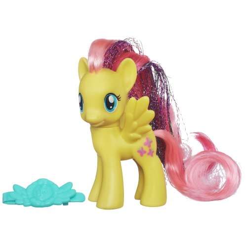 My Little Pony Rainbow Power Fluttershy Figure Doll