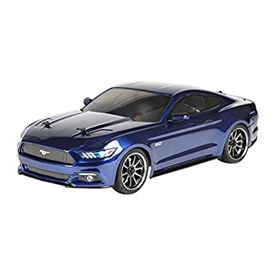 1/10 2015 Ford Mustang 4WD RTR, V100-S by VATERRA