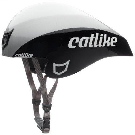 Buy Low Price Catlike Chrono Aero WT Helmet (B008H5FZX2)