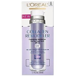 L'Oreal Collagen Remodeler Day Cream - 1.7 oz.
