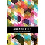 ARCADE FIRE - LIVE AT READING FESTIVAL 2010 - DVD