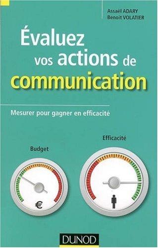 Evaluez vos actions de communication : Mesurer pour gagner en efficacité