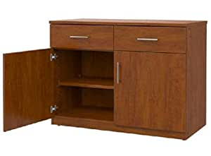 Fantastic Hosp Base Cabinet Four DrawerDoor 36w X 24 34d X 40h Cherry