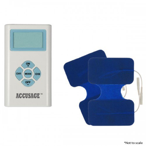 Beautyko Accusage Professional Remote Controlled Muscle Conditioner