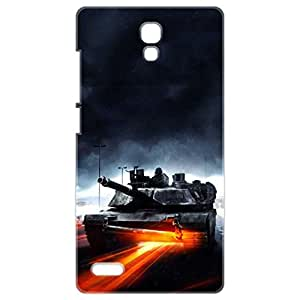 a AND b Designer Printed Mobile Back Cover / Back Case For Xiaomi Redmi Note / Xiaomi Redmi Note Prime (XOM_Note_3D_1045)