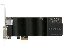 EVGA 128MB Memory HD02 Host Card, DMS-59 Connector 128-IP-HD02-KR