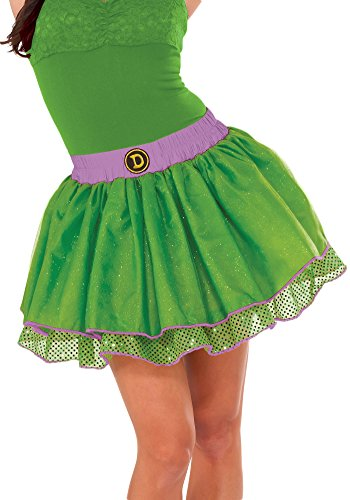 Rubies Costumes Teenage Mutant Ninja Turtles Sequins Tutu Costume Skirt
