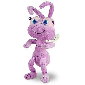 com: Disney A Bugs Life Exclusive Mini Plush Figure Dot: Toys & Games