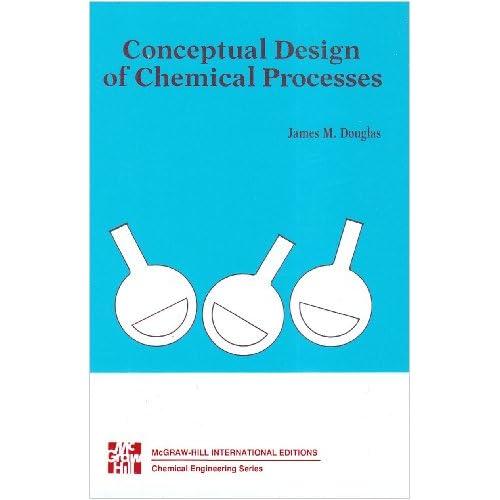 Conceptual Design of Chemical Process: James Merrill