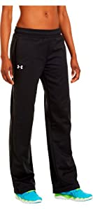 Under Armour Ladies Armour® Fleece Team Pants by Under Armour