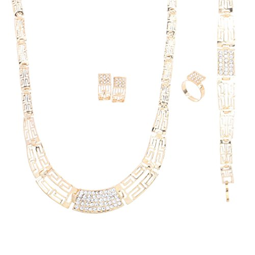 yazilind-wedding-jewelry-sets-gold-plated-rhinestone-necklace-earring-ring-bracelets