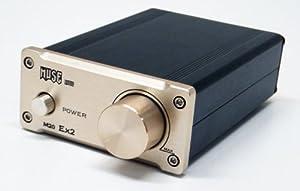【TA2020のハイエンド機】MUSE M20 EX2 + PSE規格5Aアダプターセット
