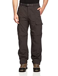The North Face Men's M Para Peak Convertable Pant - Asphalt Grey, Regular XX-Large