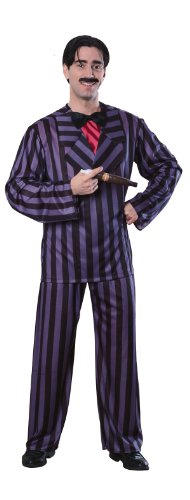 The Addams Family Gomez Addams Costume (2XL)