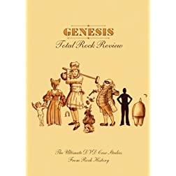 Genesis Total Rock Review
