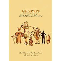 Genesis Total Rock Review