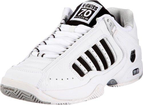 Mens DEFIER RS Tennis Shoes K-Swiss UjOhQ