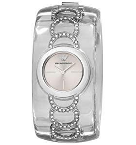 1650a6a75c0 We evaluate expense of Emporio Armani Women s Watch AR0795 Price