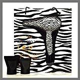 Hair Dryer Ionic Pro 2000w - Zebra