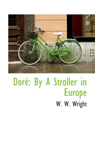 Doré: By A Stroller in Europe