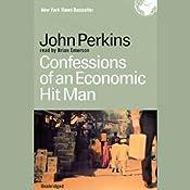 Confessions of an Economic Hitman | [John Perkins]
