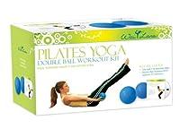 Wai Lana Kits: Double Ball Workout Kit