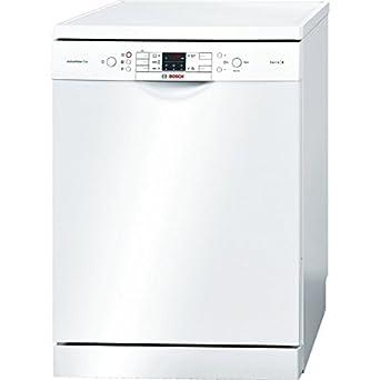 Beko SMS54M62EU Freestanding 13places A++ Blanc lave-vaisselle - laves-vaisselles (Autonome, A, A++, Full size, Blanc, boutons)